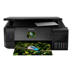 Epson EcoTank ET-7700 A4 All-in-One Drucker/Scanner/Kopierer Tintenstrahldrucker  Duplex