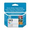 HP Tintenpatrone Nr. 343 farbig