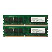 V7 4 GB RAM DDR2 (2x2 GB) PC2-6400 800 MHz