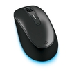 Microsoft Comfort 4500 Mouse for Business USB 2.0 schwarz inkl. Scrollrad