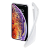 Hama Cover Crystal Clear für Apple iPhone XS Max transparent