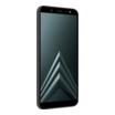 "Samsung Galaxy A6 Schwarz 14,2 cm (5,6"") Touchcreen 16/16MPixel 32GB LTE WLAN Bluetooth Android"