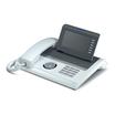 Unify OpenStage 40 G HFA V3 VoIP-Telefon CorNet IP Eisblau