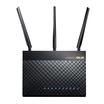 Asus RT-AC68U WLAN Router 4xGigabit LAN 802.11b/g/n/ac