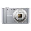 Sony DSC-W810S Silber 20,1 MPixel