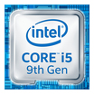 Intel Core i5-9600 3,1 GHz LGA1151 9 MB Cache