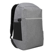 Targus CityLite Security Backpack für 39,6cm (15,6'') Notebooks grau