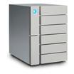 LaCie 6big Thunderbolt 3 96000 GB USB3.1/Thunderbolt 3 RAID 0/1/5/6/10/50