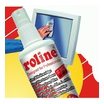 Roline TFT Bildschirmreiniger inkl. 40x40cm Mikrofasertuch