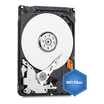 "Western Digital Blue Mobile HDD 750 GB SATA intern 6,4 cm (2,5"")"