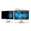 """3M PFIM21V2 Blickschutzfilter für iMac 54,6 cm (21,5"""") schwarz"""