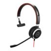 Jabra Evolve 40 MS Mono Headset USB-C On-Ear