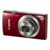 "Canon Digital Ixus 185 rot 20 MPixel 8x opt. Zoom 6,9 cm (2,7"") Display USB2.0 SD/SDHC/SDXC"