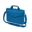 "Dicota Code Slim Case für 38,1 (15"") Notebooks Polyester blau"