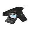 Polycom CX3000 Speakerphone VOIP-Konferenztelefon 8,9cm (3,5'') LCD-Display 320x240Pixel 2xMikrofonbuchse