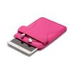 """Dicota Tab Case 7 Schutzhülle für 17,8cm (7"""") Tablet Neopren pink"""