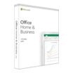 Microsoft Office Home and Business 2019PROMO bei Kauf eines PC/iPad/Tablet; Box, Deutsch, 1 PC/Mac