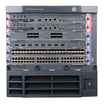 HP 12504 AC Switch Chassis Managed an Rack montierbar