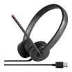 Lenovo USB Headset stereo