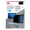 """3M Blickschutzfilter für 33cm (13"""") Apple MacBook Pro Modell (2016 oder neuer) mit COMPLY Befestigungssystem"""