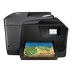 HP Officejet Pro 8710 A4, Drucker/Kopierer/Scanner/Fax, Tintenstrahldruck