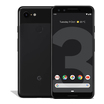 "Google Pixel 3 14cm (5.5"") Display Just Black 12,2MPixel"