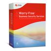 Trend Micro Worry-Free Business Security Services v5 2-5 User Neukauf inkl. 1 Jahr Maintenance Preis pro User Lizenz