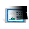 3M Blickschutzfilter für iPad Pro 12,9'' Querformat