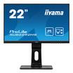 "Iiyama XUB2292HS-B1 Display 55 cm (21,5"") IPS-panel, 1920x1080 Pixel 1000:1 250cd/m² 4ms Schwarz"