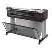 HP DesignJet T830 Multifunktionsdrucker 2400x1200 DPI bis zu 0.42 Min./Seite (Drucken)