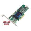 Adaptec RAID 6405 Controller 4ports SATA/SAS Low Profile PCI-Express x8