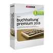 Lexware buchhaltung premium 2018 (365-Tage) 5 User CD Deutsch Win