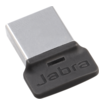 Jabra LINK 370 UC USB Bluetooth-Audio-Transmitter 30m schwarz-silber