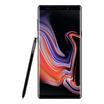 """Samsung Galaxy Note9 SM-N960F 16,2 cm (6,4"""") 128GB Midnight Black"""