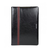 Maroo Executive Folio Case für Surface Pro 3/Pro 4 Leder schwarz/braun