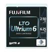 Fuji LTO Ultrium 6 Cartridge 2500GB/6250GB