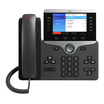 Cisco IP Telefon 8851 Farb-Display PoE schnurgebunden