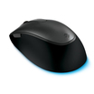 Microsoft Comfort Mouse 4500 for Business 5Tasten USB schwarz