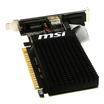MSI Nvidia GeForce GT 710 1 GB PCIe
