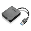 Lenovo USB3.0 auf VGA HDMI Adapt Universaladapter
