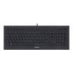 Cherry STRAIT 3.0 Tastatur USB Deutsch