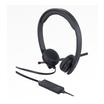 Fujitsu UC&C USB Headset Stereo H650e
