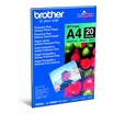 Brother BP-71GA4 Fotopapier A4 20 Blatt 190g/qm für MFC-6490CW