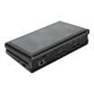 Targus Universal USB 3.0 DV4K Docking Station with Power schwarz