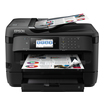 Epson WorkForce WF-7720DTWF All-in-One Drucker/Scanner/Kopierer/Fax Tintenstrahldrucker Duplex