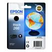 Epson Tintenpatrone 266, Schwarz, für WorkForce WF-100W