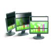 3M 98044045486 Blickschutzfilter für 47-48,3cm (18,5-19'') Displays