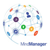 MindManager 2019/12, Business, 1 User, 1 Jahr ABONNEMENT, Multilingual, Win/Mac