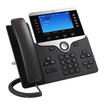 Cisco IP Phone 8841 VoIP-Telefon SIP, RTCP, RTP, SRTP, SDP