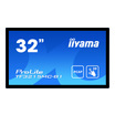 "Iiyama 81,23 cm (32"") Touchscreen 1920x1080 500cd/m² 3000:1 8ms MultiTouch Anti-Glare"